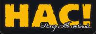 Harap Alb Continuă